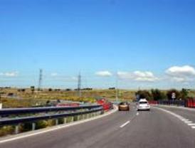 Madrid envía a Bruselas el informe ambiental de la M-501