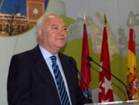 Moratinos pide apoyo a China para la candidatura olímpica de Madrid