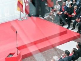 Madrid reconoce a Morente, Barbacid y Carmen Thyssen en el 2 de Mayo