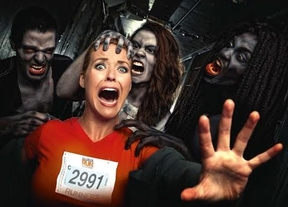 'Halloween Run', una buena razón para correr
