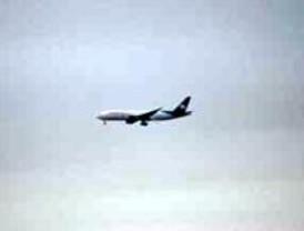 Fuente el Saz demandará a AENA por el ruido de los aviones