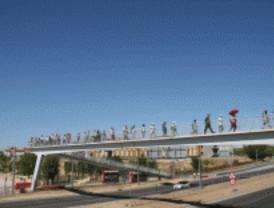 Majadahonda prepara una ruta de senderismo a Madrid