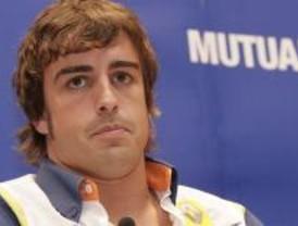 Alonso mejora pero sigue lejos de los primeros