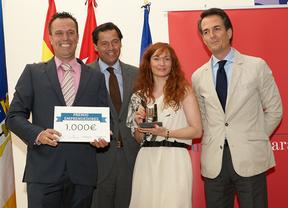 '+Q Color', premio Emprendedores de Las Rozas