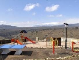 Apoyo al turismo rural de Madarcos