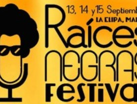La Elipa acoge el Raíces Negras Festival