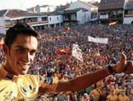 El polideportivo municipal de Pinto llevará el nombre de Alberto Contador