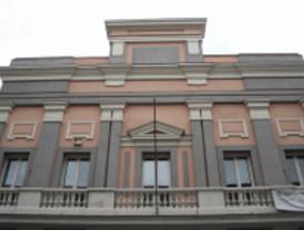 Tetuán adjudica obras por 28.000 euros