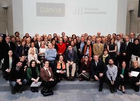 La Fundación Montemadrid financia los proyectos sociales de 70 ONG