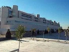 Los jugadores del Fuenlabrada entregarán regalos en el hospital del municipio