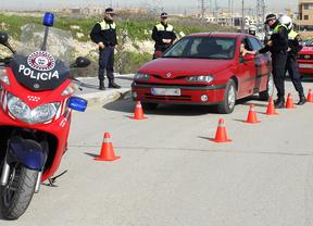 Valdemoro se une a la campaña de control de alcoholemia al volante