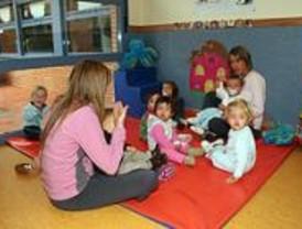 Un nuevo decreto permitirá a las guarderías abrir fuera de horario escolar