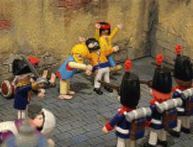 Comienza la V Feria del Coleccionismo de Playmobil
