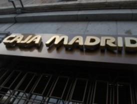 La fusión de Caja Madrid recibirá 4.465 millones del Fondo Bancario