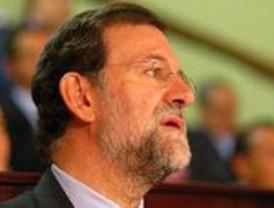 El PP de Madrid propone como número uno de su lista al Congreso a Rajoy