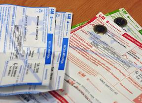 Recetas médicas y euros