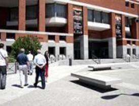 Un total de 2,5 millones se han invertido en las obras del Auditorio Nacional