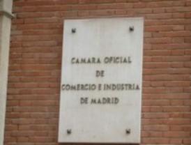 La Cámara de comercio promueve negocios españoles en México