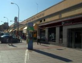 Detenido un argentino por robar 36.000 euros a una empresa de envíos en Vallecas