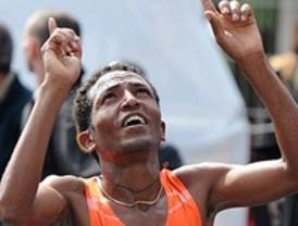 Tadese, campeón de la San Silvestre Vallecana