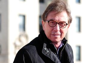 Jaime Cedrún, secretario general CCOO Madrid