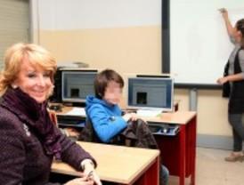 Más de 1.700 alumnos en aulas digitales