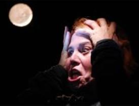 El teatro Fernán Gómez presenta a Leonor Manso en '4.48 Psicosis'