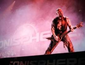 El festival Sonisphere cambia el escenario del cerro de los Ángeles por los cuarteles de la avenida John Lennon
