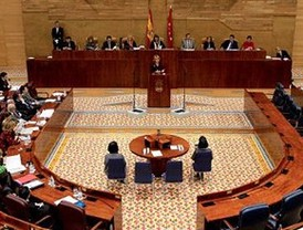 Aguirre anuncia aún más ajustes y la reducción de liberados sindicales para el final de de legislatura