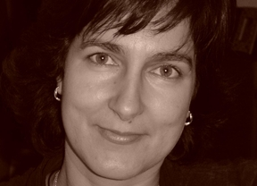 Sara Medialdea, periodista