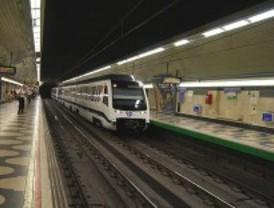 Reanudado el servicio en línea 6 de Metro
