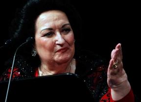 Montserrat Caballé, Medalla Internacional de las Artes