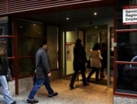 PSOE, UGT, ATA y CCOO piden medidas urgentes contra el paro