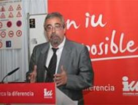 Pérez propone un plan contra el déficit de equipamientos deportivos