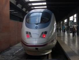 Renfe rebaja 10 minutos de media el viaje entre Valladolid y Madrid a partir del 13 d ejunio