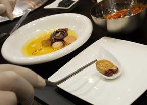 Delgado Selección reinventa el concepto de la tapa en el Salón de Gourmets