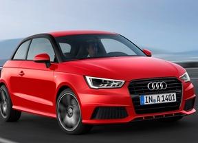 Audi A1 y A1 Sportback, más eficiente y atractivo