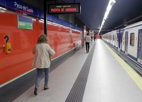 Podemos y Ahora Madrid bajarán las tarifas del transporte público
