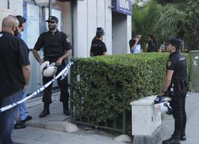 La delincuencia en la Comunidad de Madrid baja un 3% en 2013