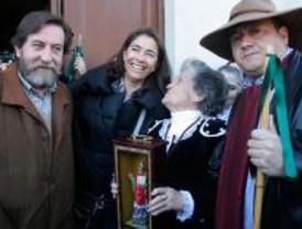Fuencarral-El Pardo celebra la Romería de San Eugenio, con Mediavilla como pregonero