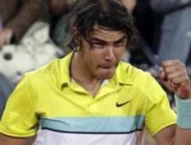 La Caja Mágica anhela ya una final Nadal-Federer