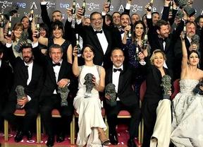 La Isla Mínima, la gran protagonista de los Goya 2015