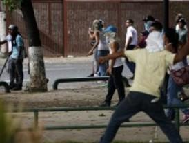 Un nuevo motín en una cárcel venezolana se salda con siete heridos