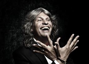 José Mercé actuará en 'Alcobendas Flamenca'