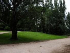 Detenidos dos atracadores por cometer 23 robos en el Parque del Oeste de Madrid