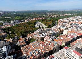 Madridiario repasa la historia reciente y avanza el futuro de la región en el libro 'Madrid, siglo XXI'