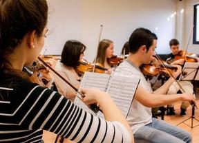 La UAX crea una pionera facultad de interpretación musical