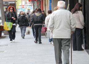 La población de Valdemoro ha crecido un 2,25% en 2013