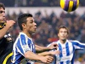 El Rayo logra que el Depor le ceda al delantero Rubén Castro