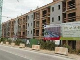 Los precios de las viviendas crecerán un 3,7% en 2007